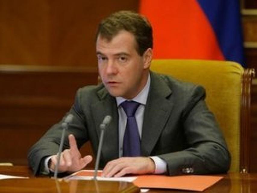 Медведев Все диссертации и авторефераты нужно выложить в Интернет Президент России Дмитрий Медведев