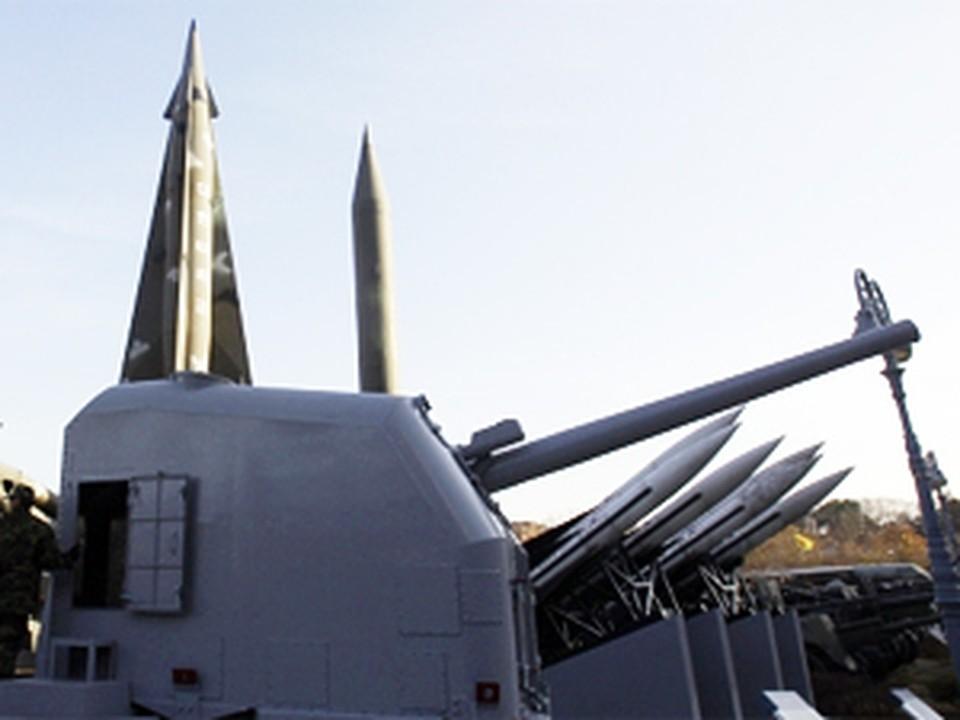 Южная Корея ввязалась в гонку вооружений