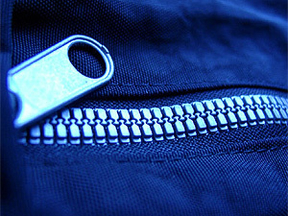 Мальчик 11 лет прищемил половой орган молнией брюк