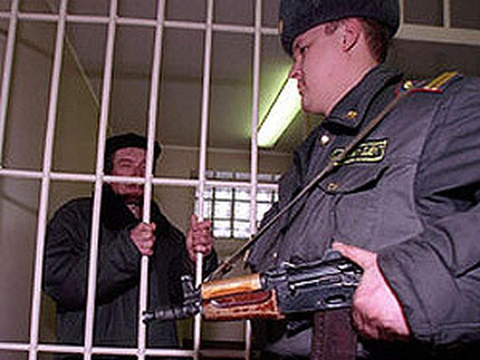 Похитителя задержали со второй попытки.
