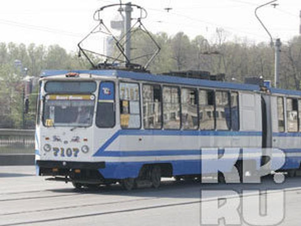 На Садовую вернутся трамваи.