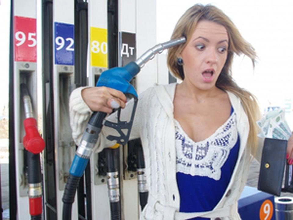 Цены на топливо вновь выросли