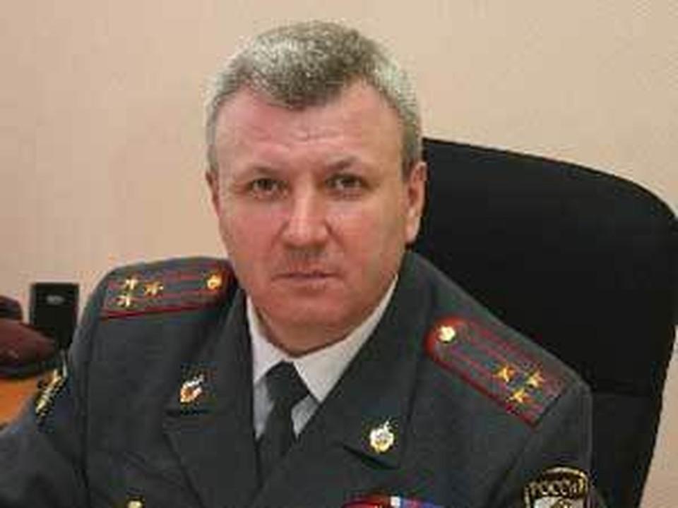 Владимир Аллес