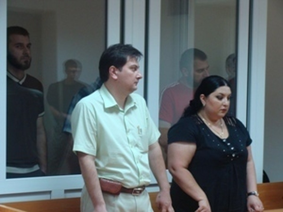 Приговор братья Гафуровы слушали спокойно.