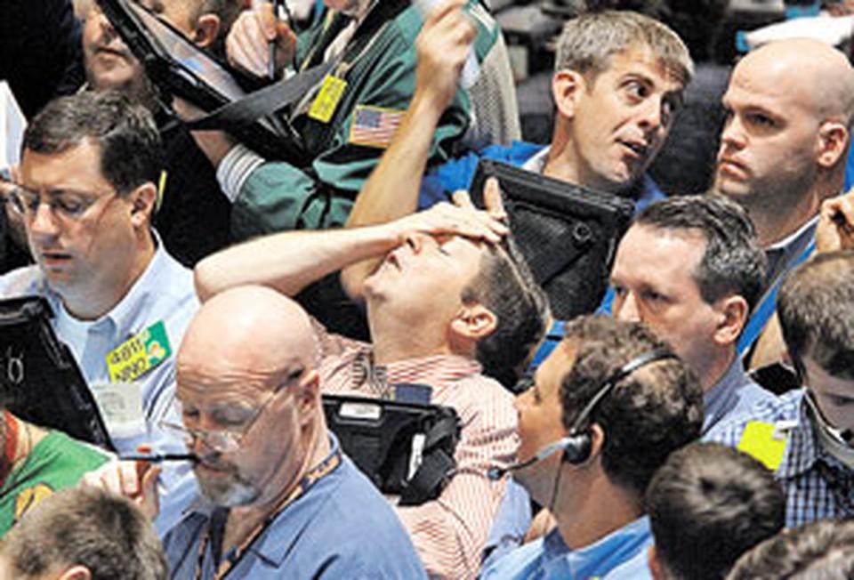 Не стоит поддаваться панике биржевых спекулянтов.