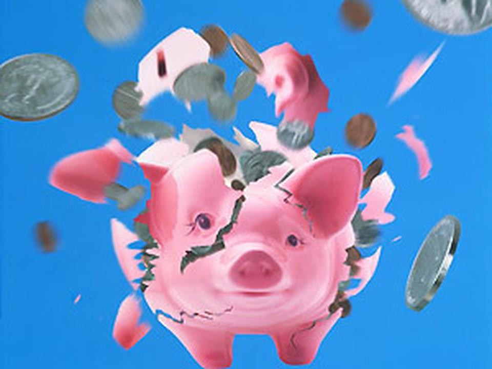 В период с января по июль в Финляндии было подано свыше 1700 заявлений о банкротстве