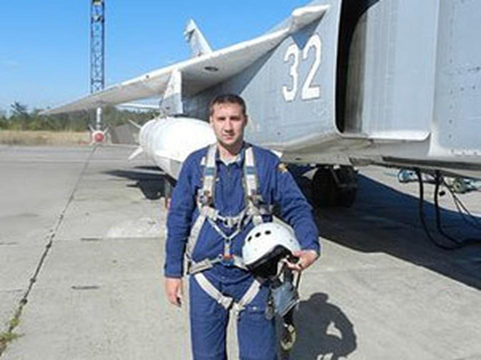 Виталий был настоящим героем: в 2008 году получил Орден Мужества из рук президента России.