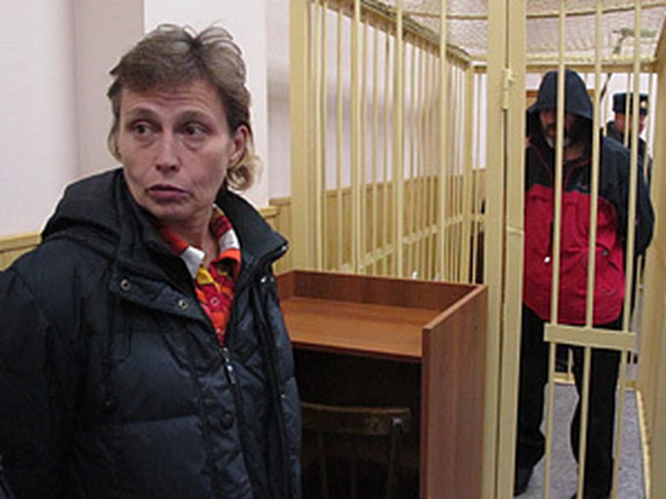 Елена Антонова искренне считала, что следствие плохо разобралось в деле о смерти ее дочери (за решеткой – Сергей Кошимбетов).