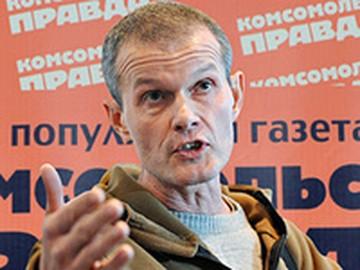 Владимир Садовничий: «Была эйфория, когда мы узнали о той поддержке, которую нам оказали российские СМИ»