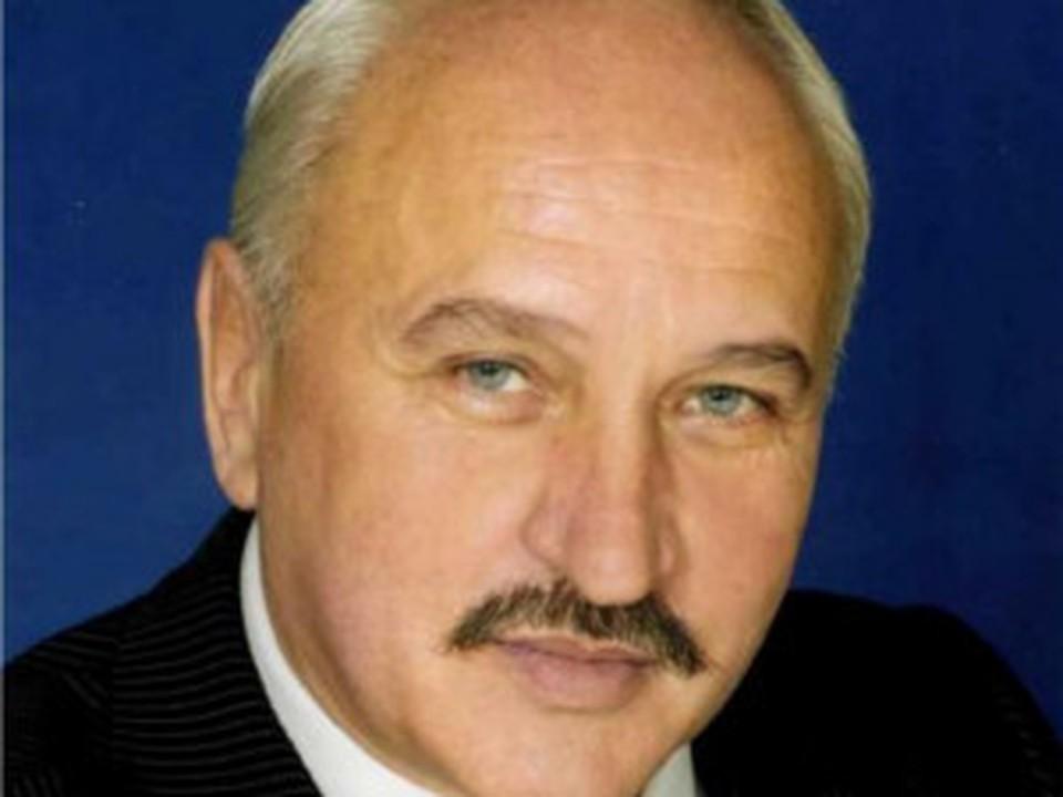 Евгений Михайлович Муравьев
