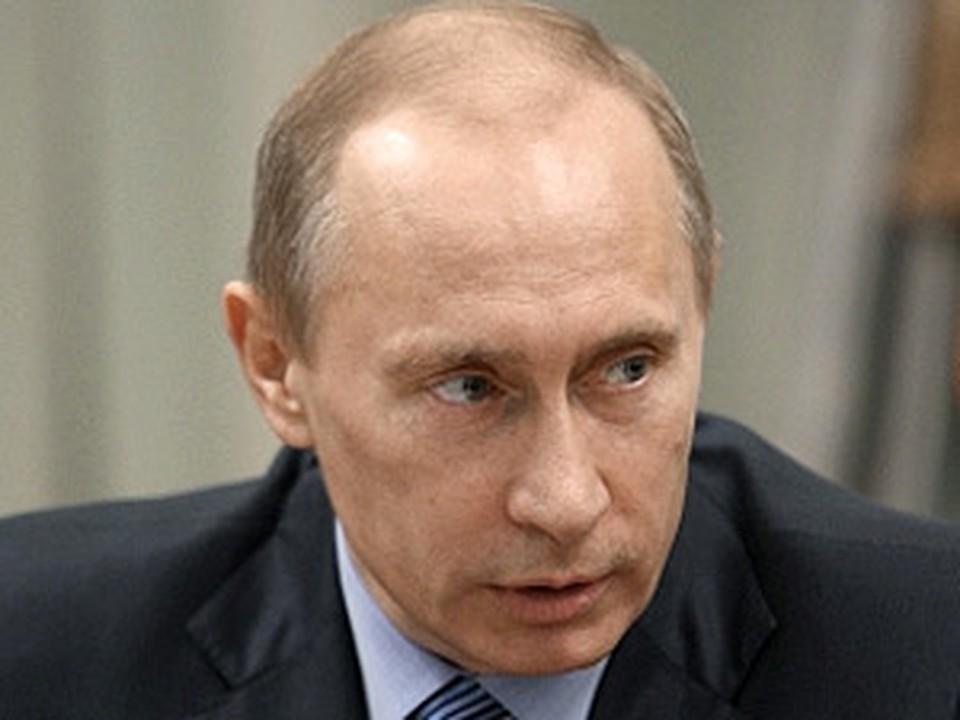 По телеканалу Би-би-си 2 покажут сериал о Путине