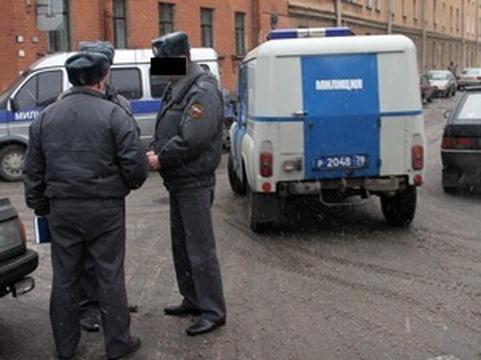Полицейские переусердствовали