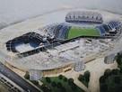 Стадион «Динамо» откроют после ремонта в 2016 году