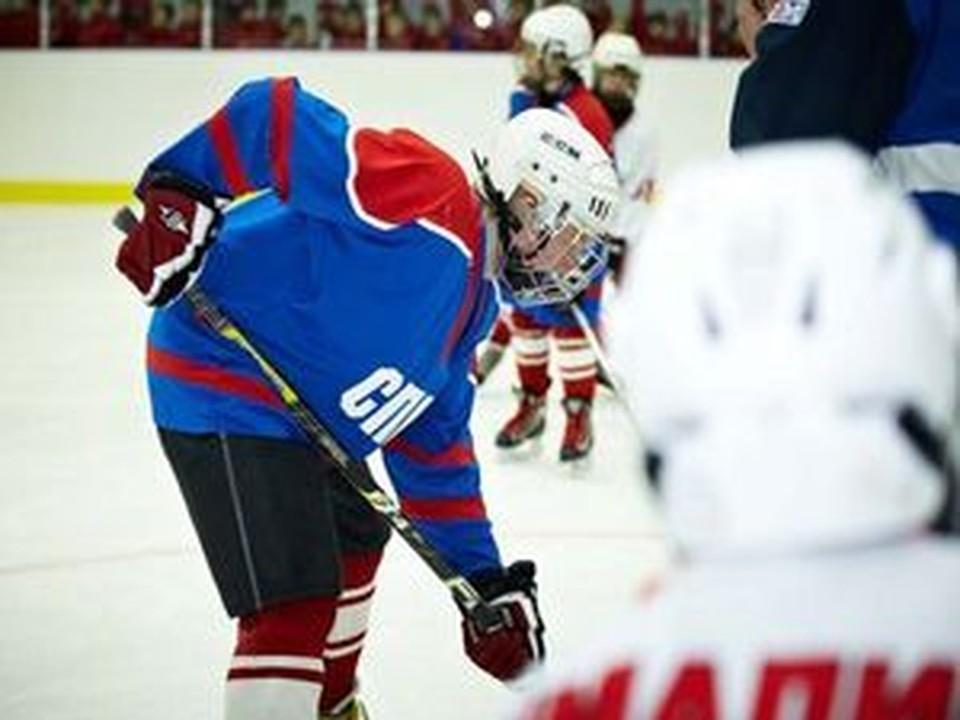 Ставропольские кадеты уже обкатали лед.