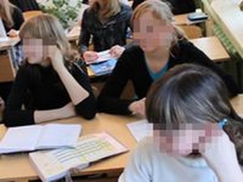 новоуральск две учительницы