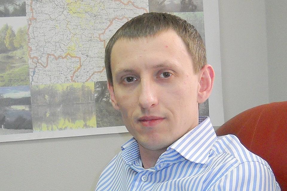 Артем Лукьянченко: — Вылечить, вернуть зависимого человека в общество — наша главная задача