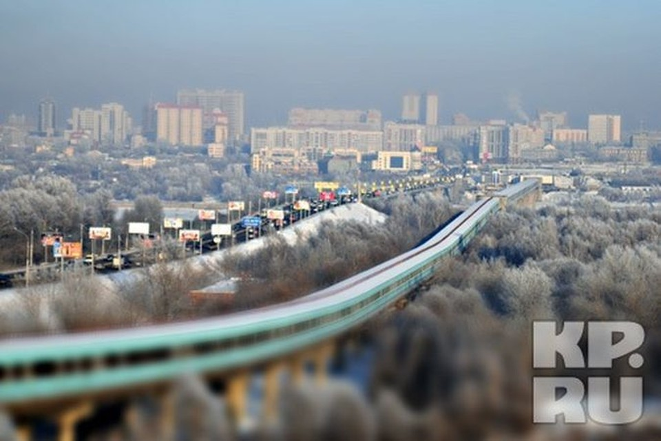 Разговоры о переносе столицы в Новосибирск слышны все чаще