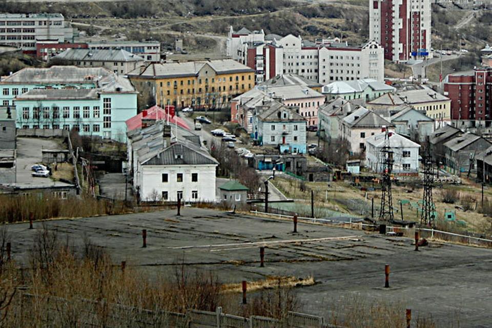 Тело было найдено в Ленинском округе.