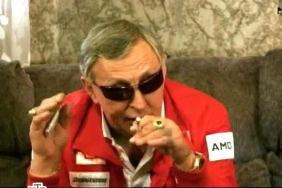 """Авторитет """"Север"""" говорит что убийцы Михаила Круга нашли свое"""