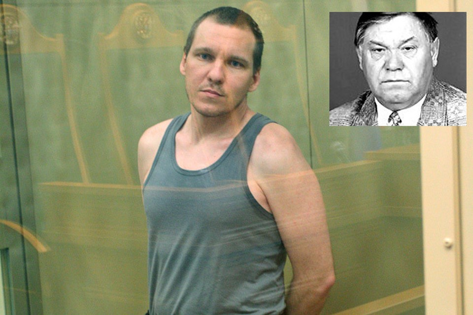 По версии следствия, Вадима Палкина (слева) не устроили результаты выборов в Кущевской, в которых победил Борис Москвич (на фото справа)