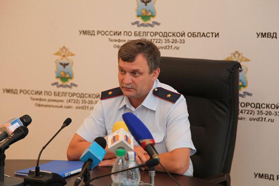 Виктор Пестерев: «В общественных местах наблюдается рост преступлений».