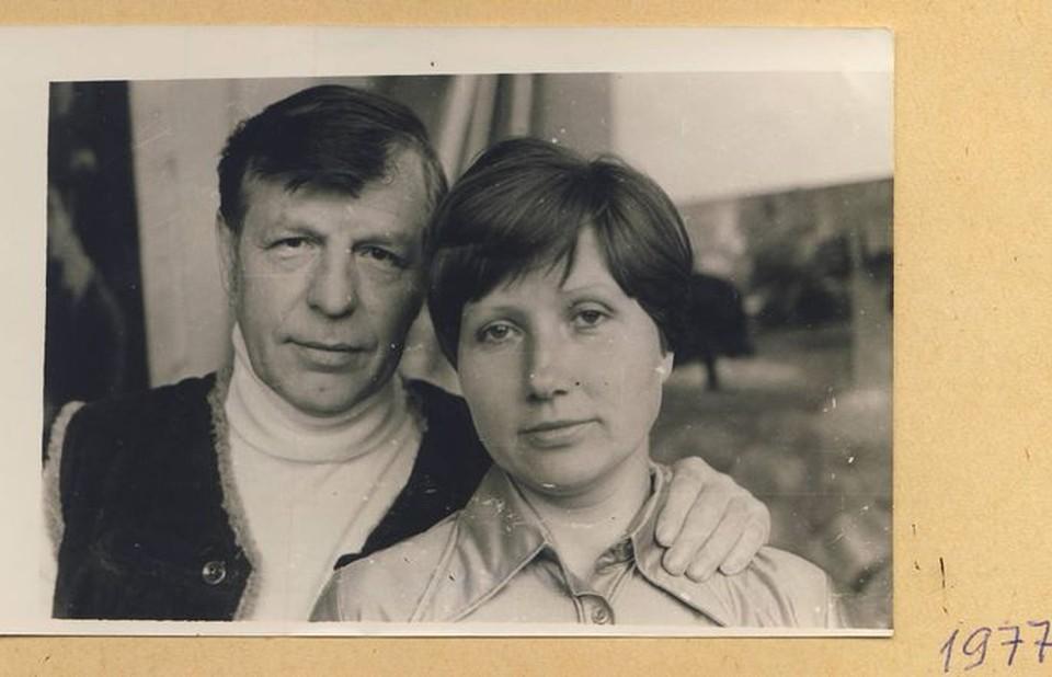 """Леонид Щемелев: """"Были и любовь, и страсть, но главным для меня было то, что мы смотрели в одну сторону..."""""""