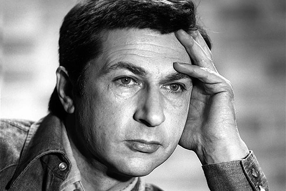 Умер народный артист Игорь Кваша