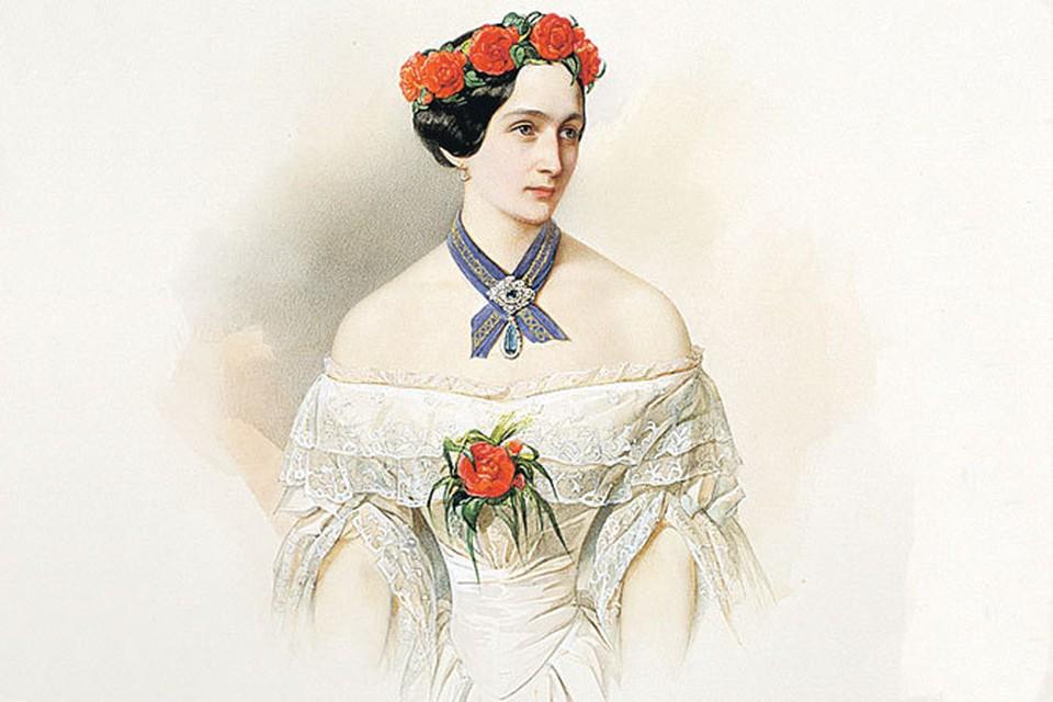 Умерла Наталья Николаевна в 51 год, за несколько лет до того второй раз вышла замуж за Петра Ланского - а перед тем несколько лет держала траур по Пушкину.