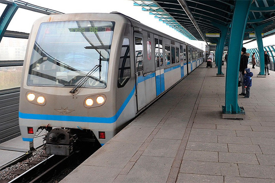Легкое метро придет в Химки и Зеленоград