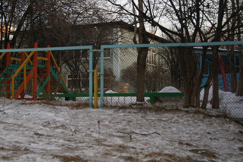 Расследование в детском саду Иркутска:Отравление транквилизаторами ...
