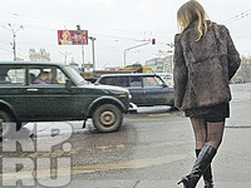 проститутки в провинции