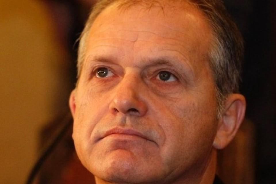 Суд признал Эрнста Штрассера виновным во взяточничестве