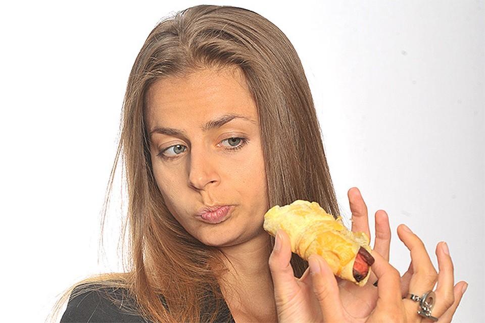 Зарубежные диетологи составили список продуктов, которые вызывают депрессию.
