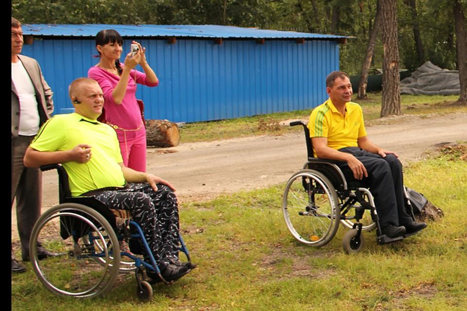 Сайты Знакомств Для Инвалидов Колясочников