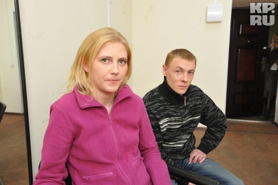 Вчера Юлия Кузьмина и Владимир Антипов в телеэфире клялись, что с асоциальным прошлом покончено