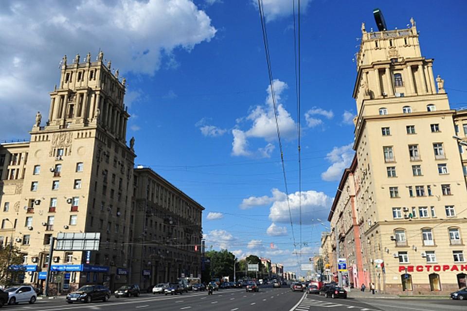 Цель проекта – разделить транзитные и местные транспортные потоки, «разгрузить» Ленинский проспект
