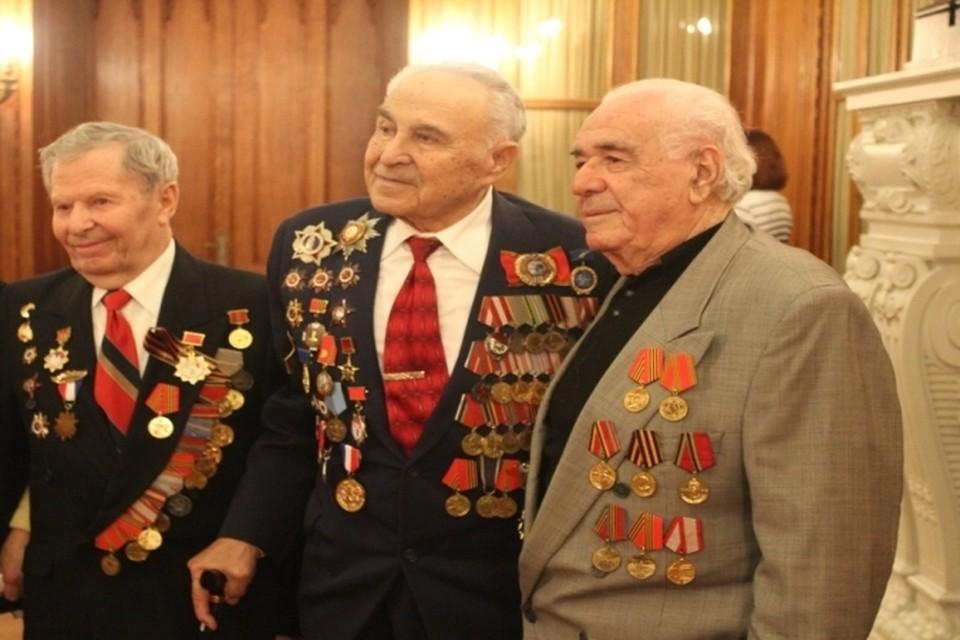 В Нью-Йорке отметили 70-летие Сталинградской битвы
