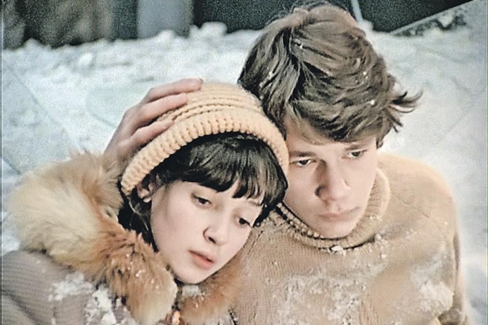 Рома и Катя (Татьяна Аксюта и Никита Михайловский, «Вам и не снилось…»)