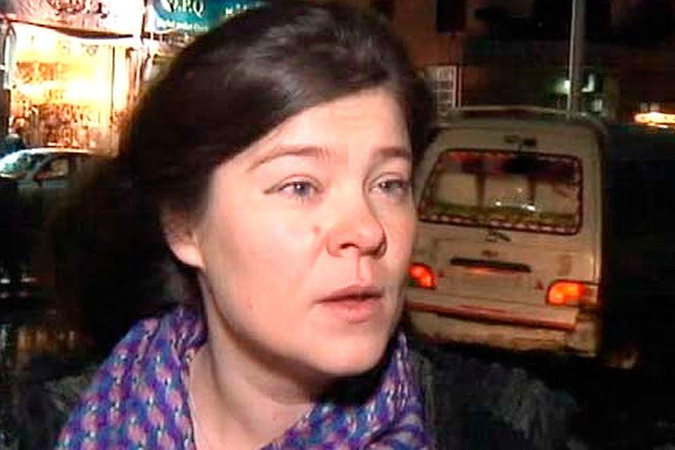 Сбежавшая из плена Анхар Кочнева будет судиться с «коллегами»