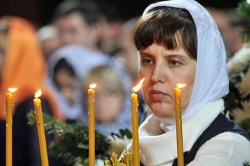 Пост: как соблюсти церковные каноны и не навредить здоровью
