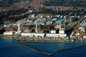 На «Фукусиме» – новая утечка радиоактивной жидкости