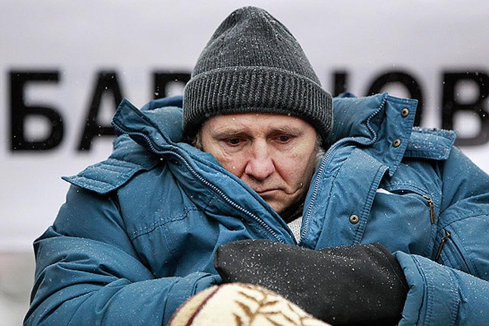Кто убил Михаила Бекетова