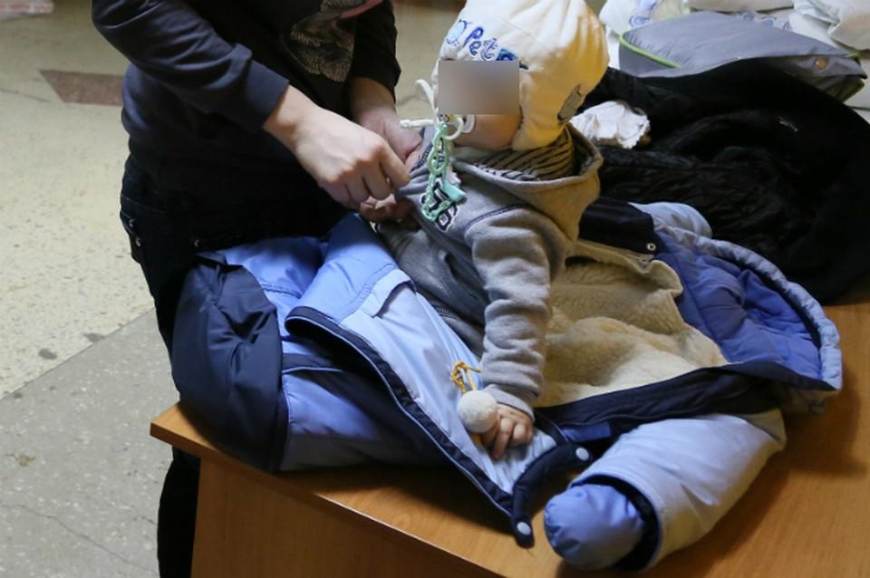 Ребенку предстоит долгая антивирусная терапия.