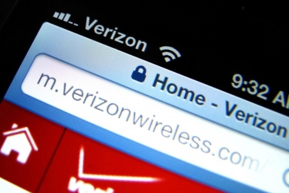 Verizon Wireless – один из крупнейших операторов связи в США