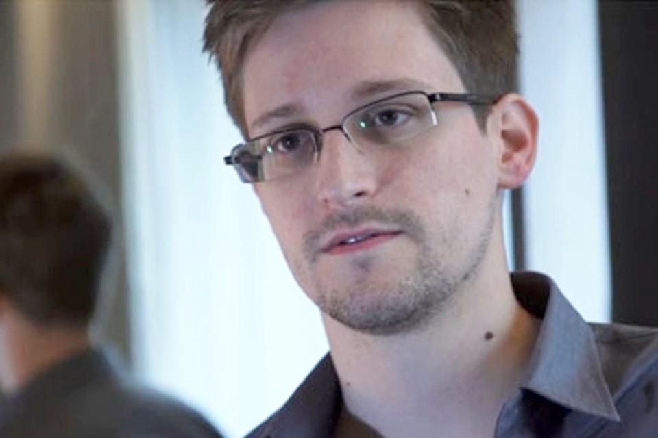 Американцы вступились за Эдварда Сноудена