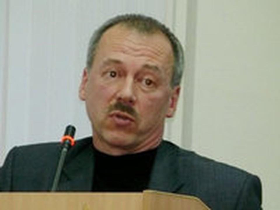 Сергей Субботин: «Сложностей будет не больше, чем при любом другом губернаторе!»