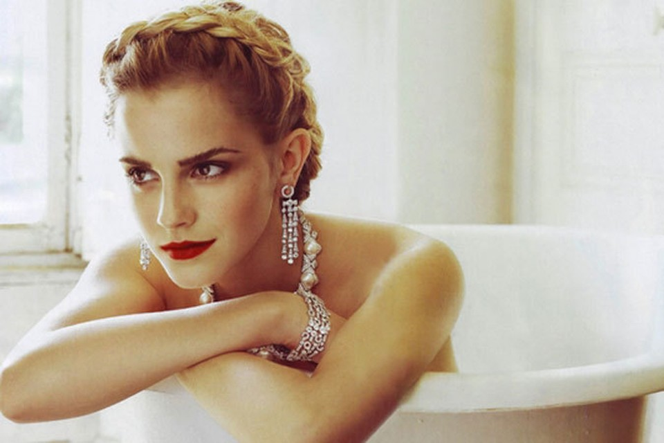 Британское издание Empire составило свеженький список самых сексуальных актеров и актрис. Наиболее желанная по версии издания актриса - Эмма Уотсон