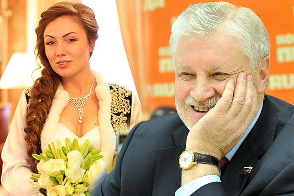 Избранницей экс-кандидата в президенты России стала 29-летняя журналистка из Питера
