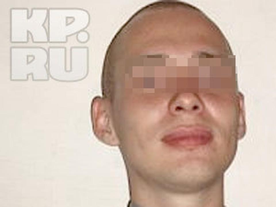 Вячеславу назначили год лишения свободы условно