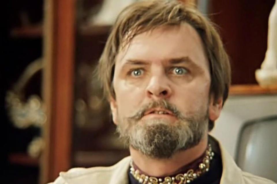 Коллеги говорят, что Юрий был актером от Бога
